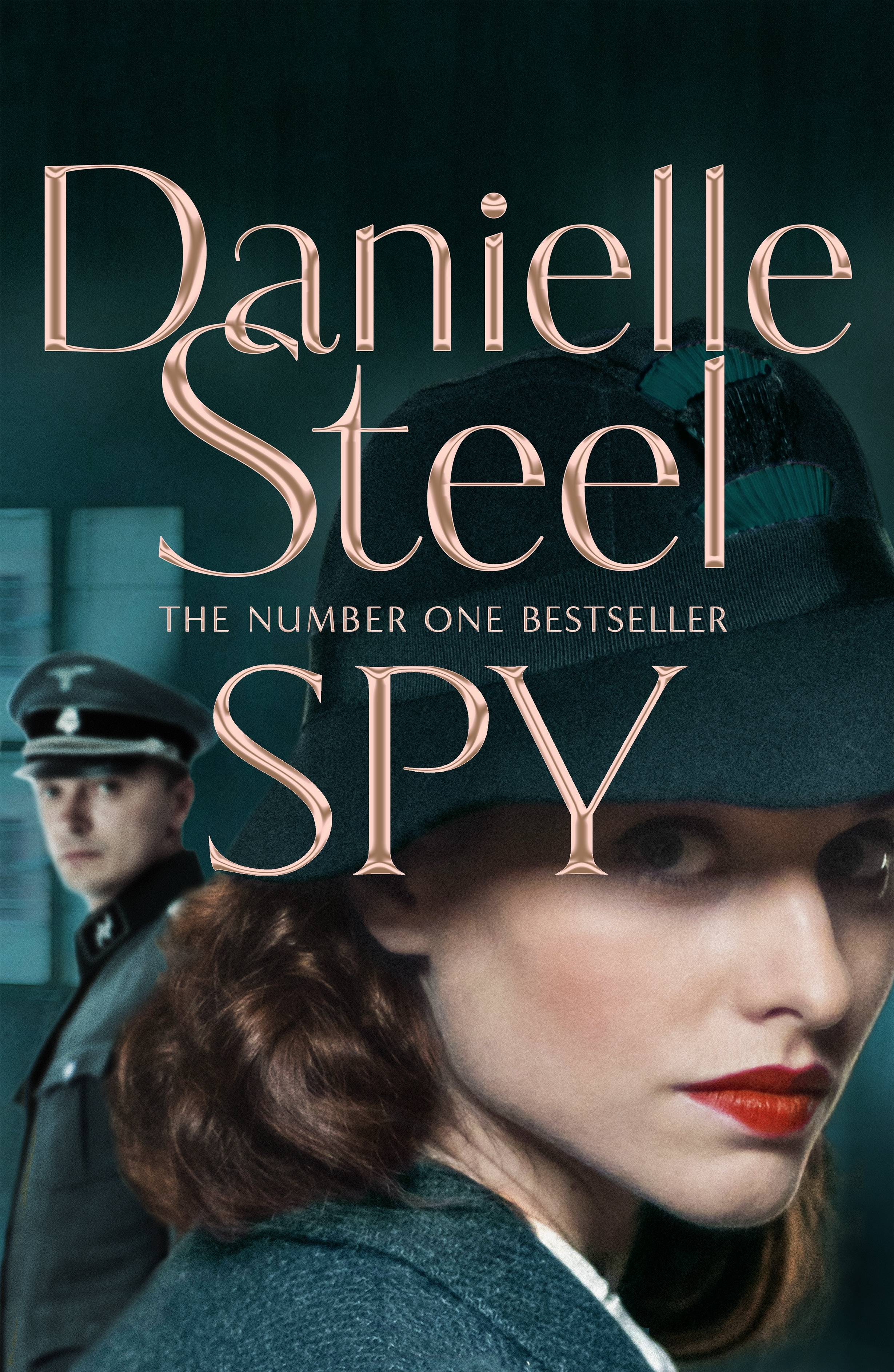 Spy Cover