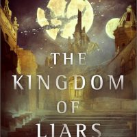 Waiting on Wednesday - The Last Smile in Sunder City and The Kingdom of Liars