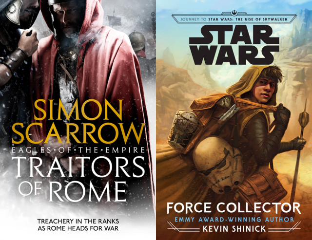 Traitors of Rome, Force Collector Cover.png