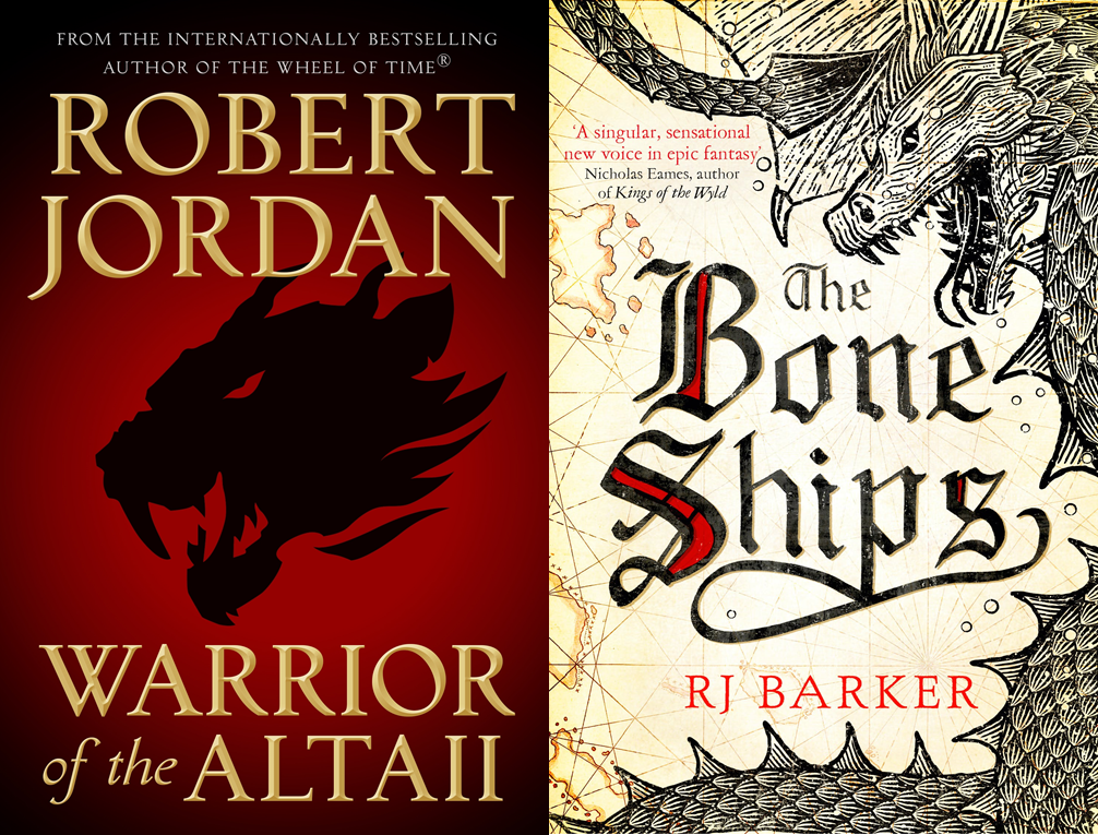 Warrior of the Altaii, Bone Ships Covers.png