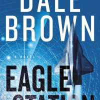 Waiting on Wednesday - Eagle Station by Dale Brown