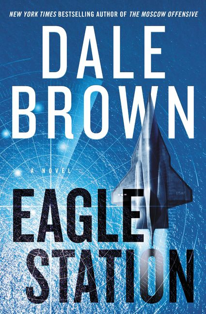 Eagle Station Cover