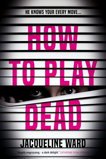 How to Play Dead Cover.jpg