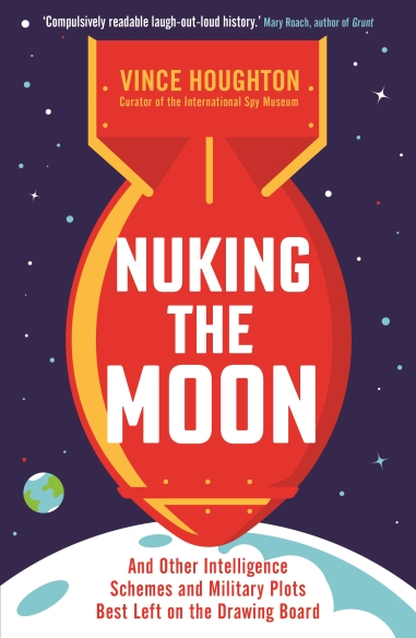 Nuking the Moon Cover