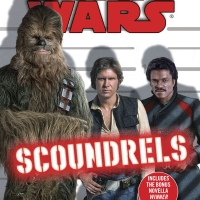 Throwback Thursday - Star Wars: Scoundrels by Timothy Zahn