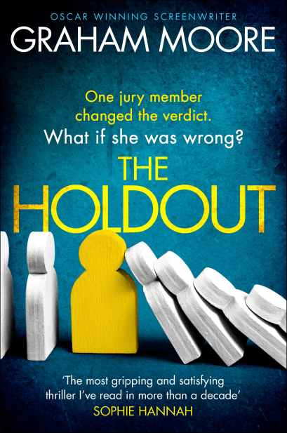 The Holdout Cover