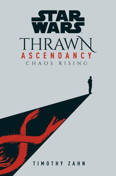 Thrawn Ascendancy - Chaos Rising Cover