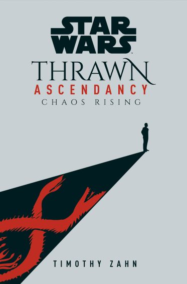 Thrawn Ascendancy - Chaos Rising Cover
