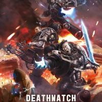 Deathwatch: Shadowbreaker by Steve Parker