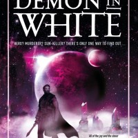 Demon in White by Christopher Ruocchio