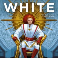 Waiting on Wednesday - Demon in White by Christopher Ruocchio