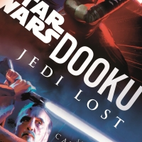 Star Wars: Dooku: Jedi Lost