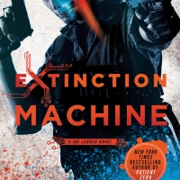 Throwback Thursday - Extinction Machine by Jonathan Maberry
