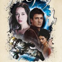 Firefly: The Ghost Machine by James Lovegrove
