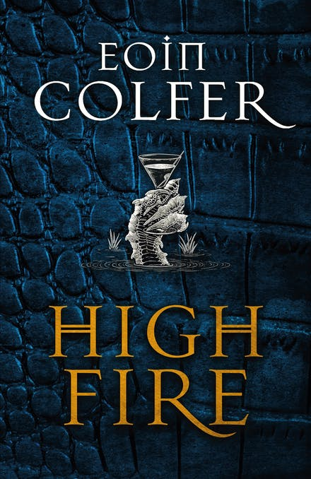 Highfire Cover 3