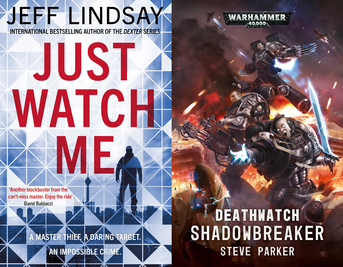 Just Watch Me, Deathwatch Covers.png