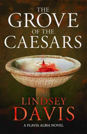 The Grove of the Caesars Cover
