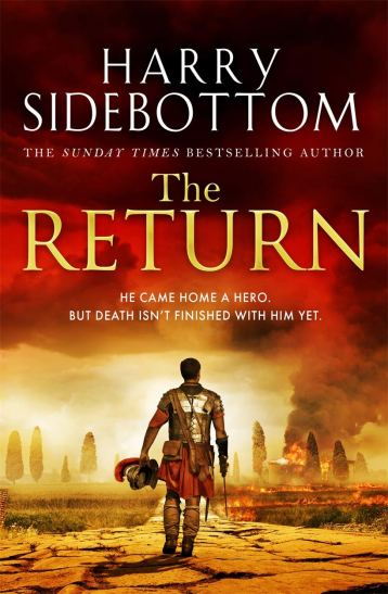 The Return Cover