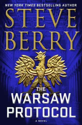 The Warsaw Protocol Cover