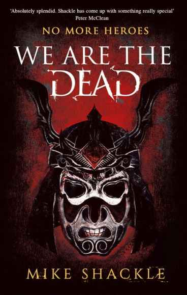 We are the Dead Cover