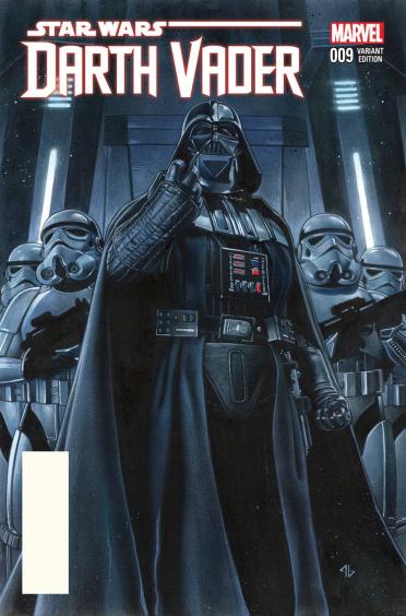 Darth Vader (2015) 9 alternate