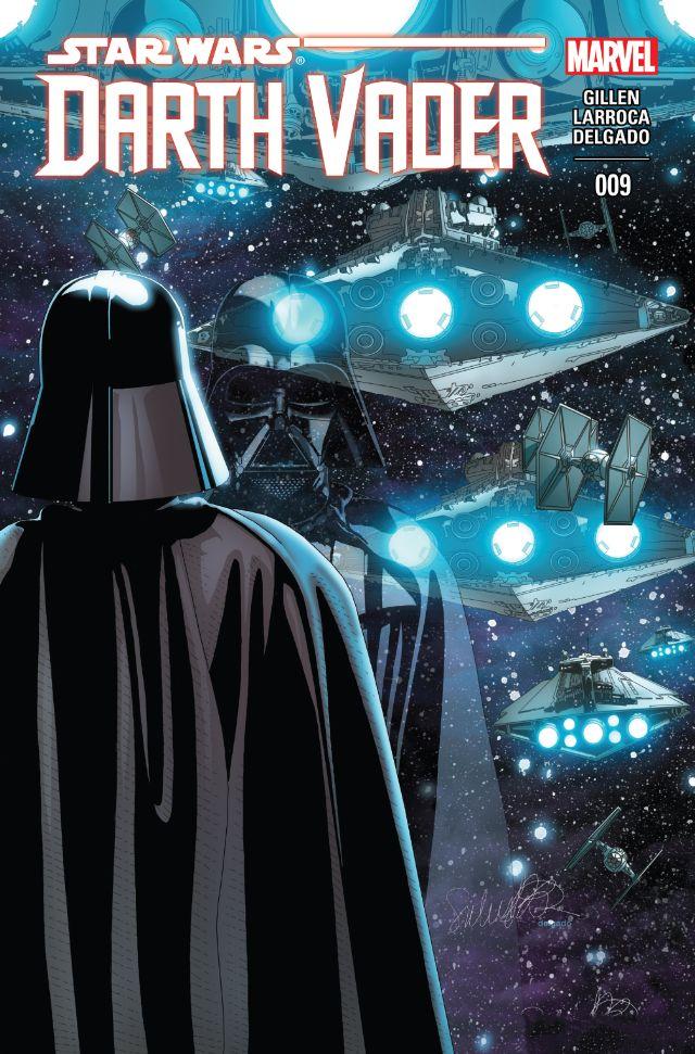 Darth Vader (2015) 9