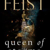 Queen of Storms by Raymond E. Feist