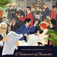 A Testament of Character by Sulari Gentill