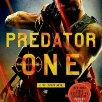 Throwback Thursday - Predator One by Jonathan Maberry