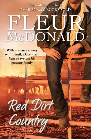 Red Dirt Country Cover