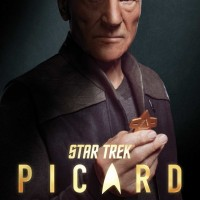 Star Trek: Picard: The Last Best Hope by Una McCormack