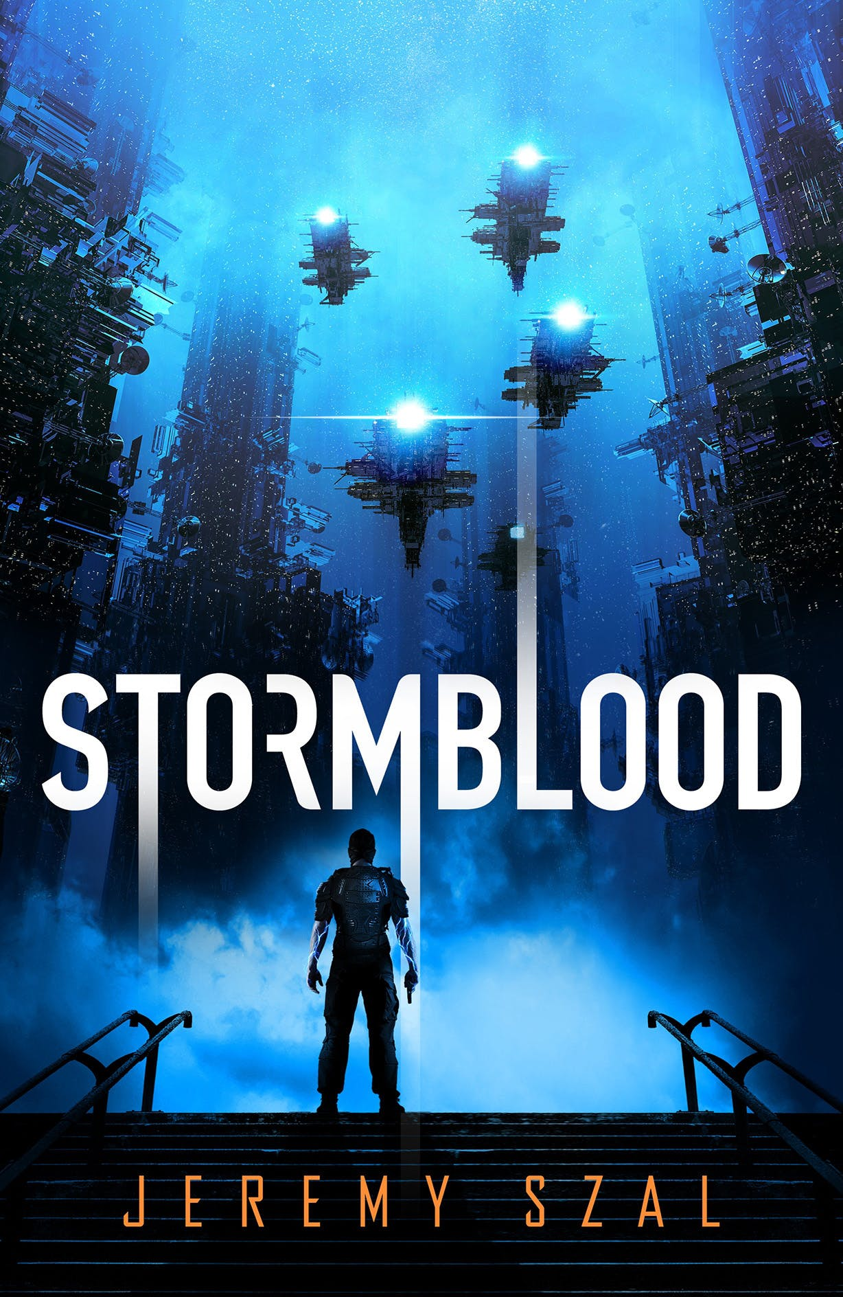 Stormblood Cover