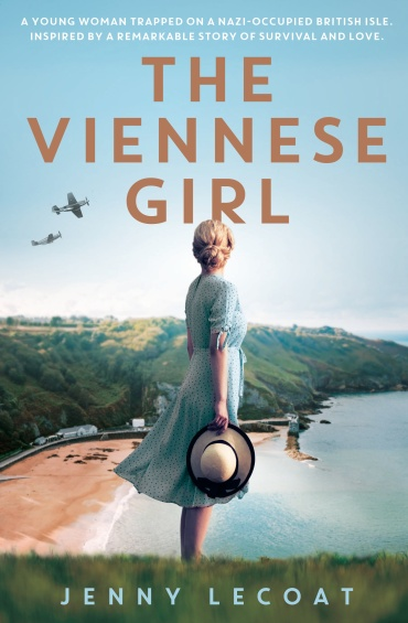 The Viennese Girl Cover