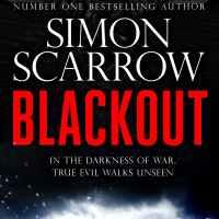 Blackout by Simon Scarrow