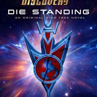 Waiting on Wednesday - Upcoming Star Trek Novels