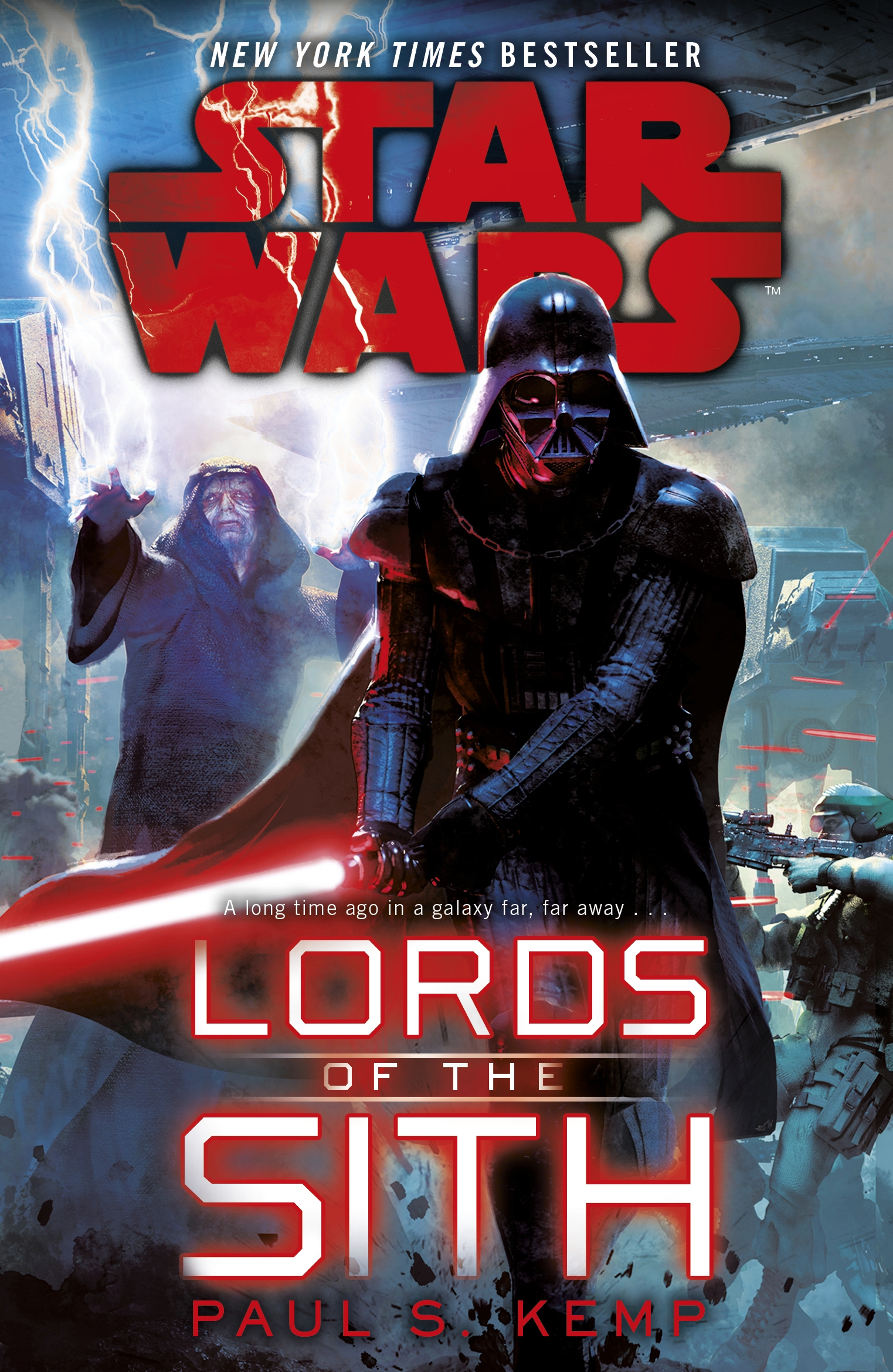 Lords of the Sith Cover