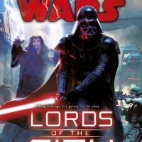 Throwback Thursday: Stars Wars: Lords of the Sith by Paul S. Kemp