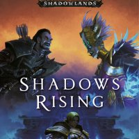 Waiting on Wednesday - World of Warcraft: Shadows Rising by Madeleine Roux