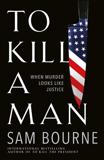 To Kill a Man Cover