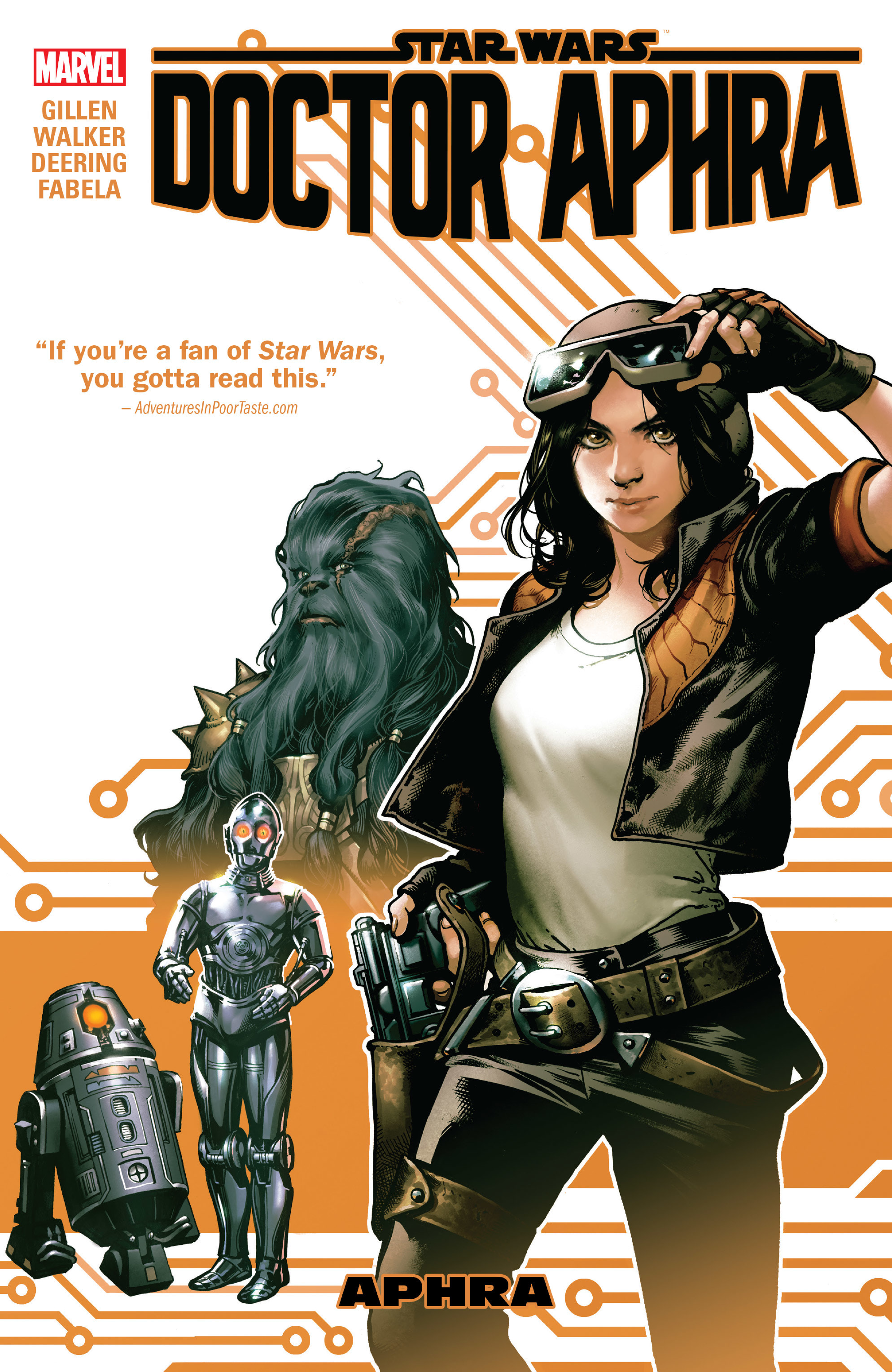 Doctor Aphra Volume 1