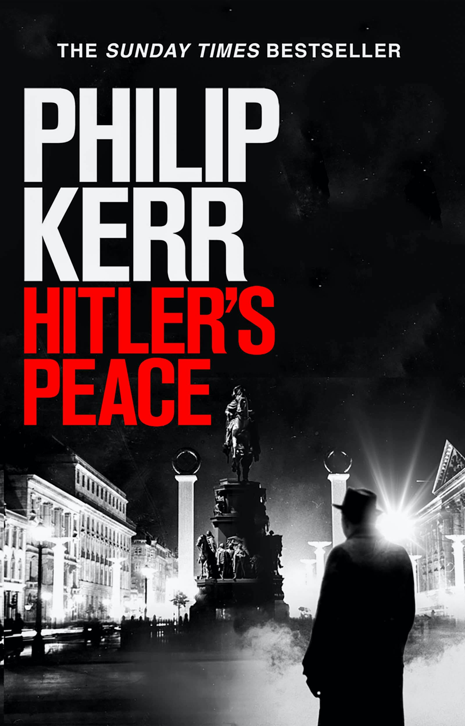 Hitler's Peace Cover