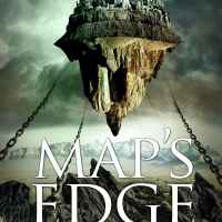 Waiting on Wednesday - Map's Edge by David Hair