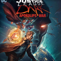 Film Review - Justice League Dark: Apokolips War