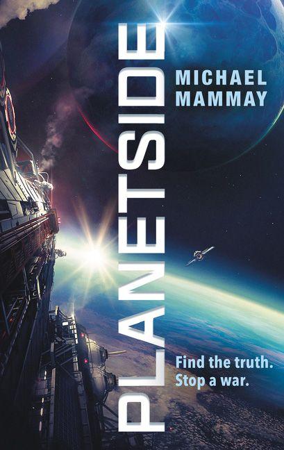 Planetside Cover 2