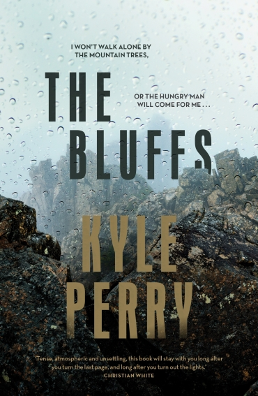The Bluffs Cover
