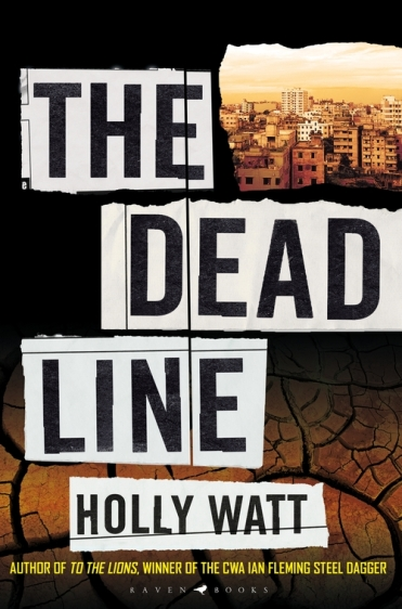 The Dead Line Cover