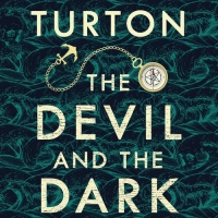 Waiting on Wednesday – The Devil and the Dark Water by Stuart Turton