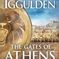 The Gates of Athens by Conn Iggulden