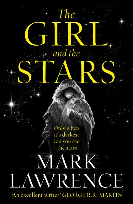 The Girl and the Stars 2