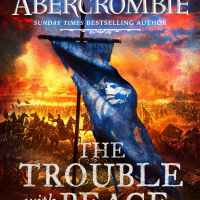 Waiting on Wednesday - The Trouble with Peace by Joe Abercrombie